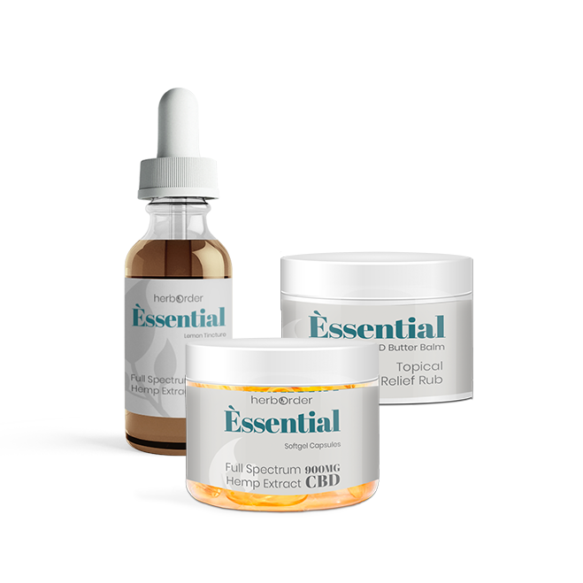 All products | Èssential